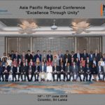 HLB International Asia pacific Conference 2018 参加報告