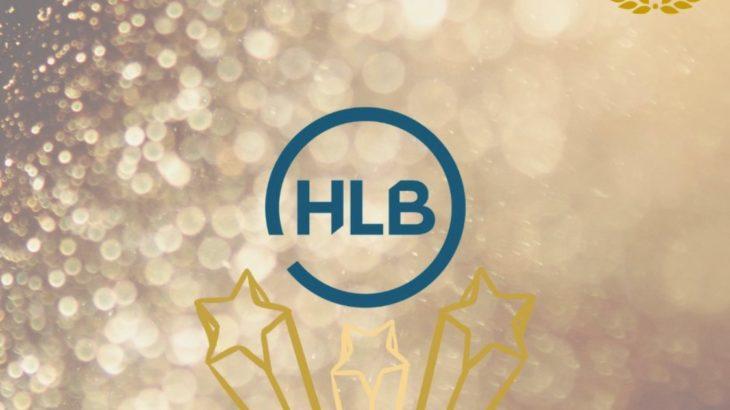 HLBが「ネットワークオブザイヤー」を受賞